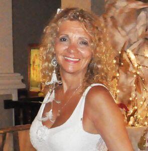 Foto Lic. Liliana sinardi Angió