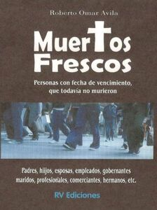 Libro Roberto Ávila