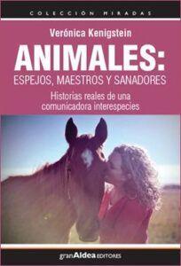Animales, Espejos Maestros y Sanadores