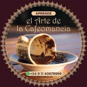 El Arte y la Magia de la Cafeomancia