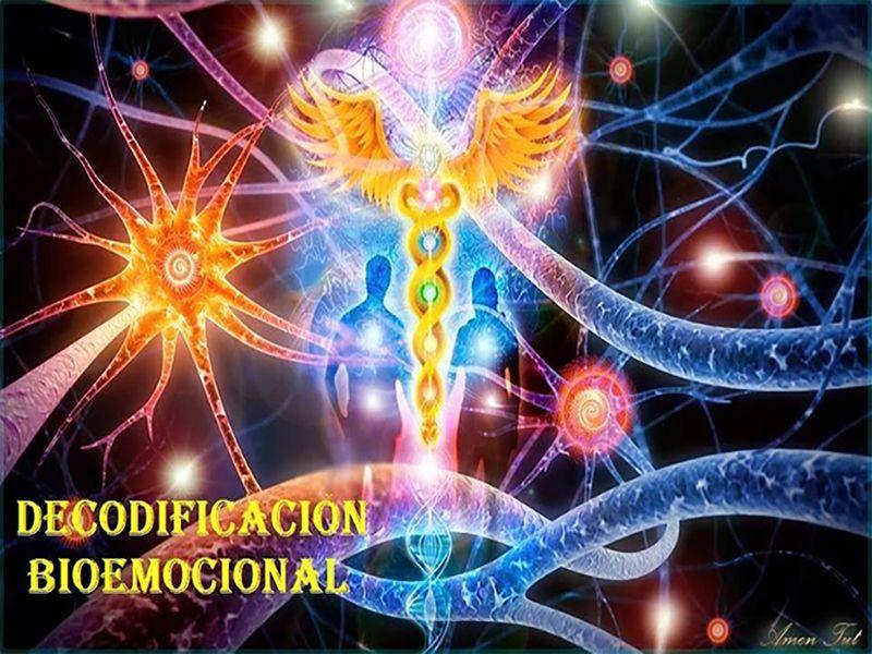 Biodecodificación