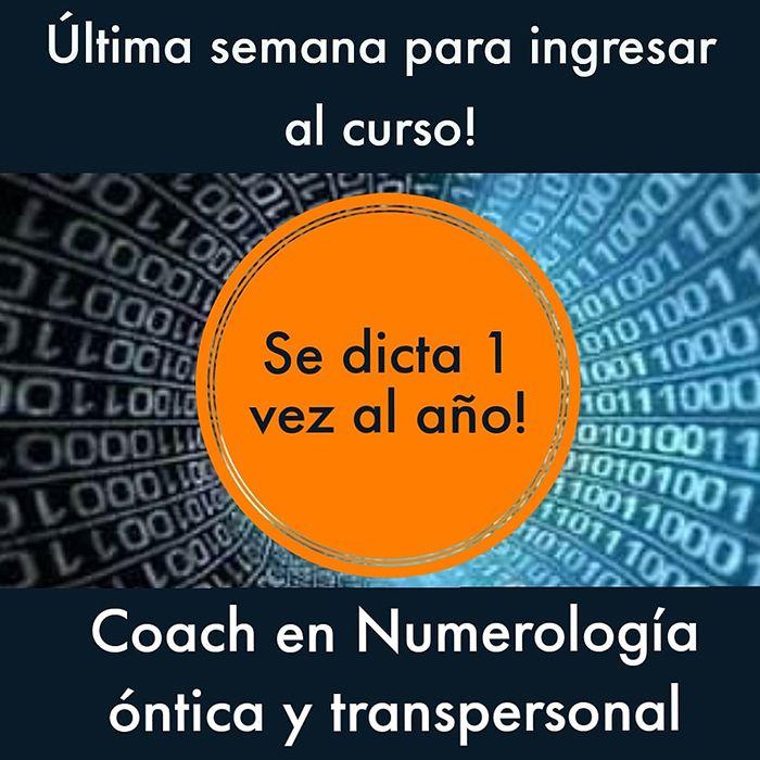 Numerología Óntica