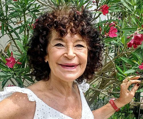 Foto María Ángela Adduci