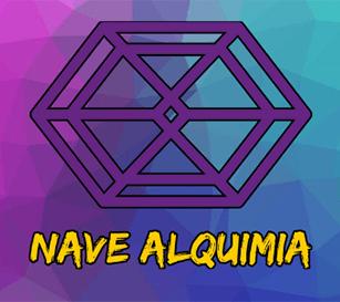 Nave Alquimia