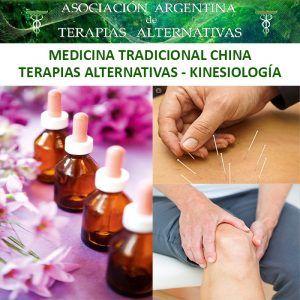 Asociación Argentina de Terapias Alternativas